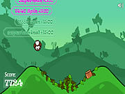 Play Rolling hills Game