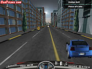 3D Furious-Driver game