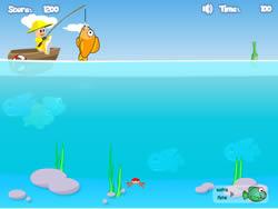 Big Fish παιχνίδι