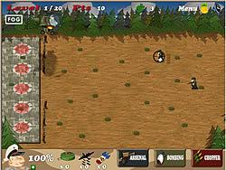 Crazy Battle game