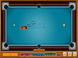 Billiards Drift game