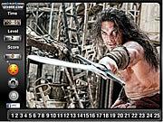 Conan The Barbarian game