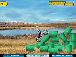 BIke Mania Arena 5 game
