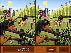 Mustang's Big Air Dream game