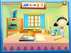 Emma's Recipes: Easy Baklava game