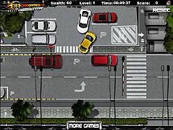 Central Parking game
