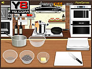 Play Chocolate brownies Game
