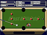 Play Blast billiards Game