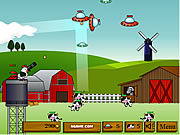Play Bazooka chicken Game
