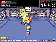Play El huacho boxea Game