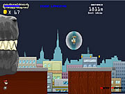 Play Elgi epic runaway Game