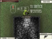 Aetherpunk game