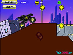 Batman Truck 2 game