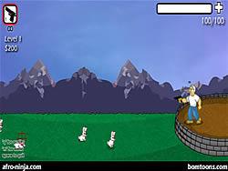 Black Sheep Acres game