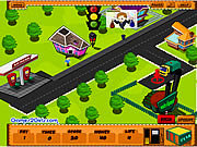 Play Clear green city Game