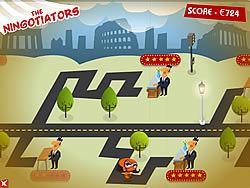 Permainan The Ningotiators