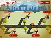 Play The ningotiators Game