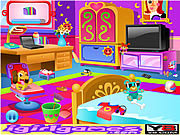 Baby Hidden Toys game
