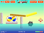 Play I lifesaver Game
