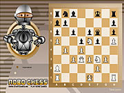 Play Robo chess Game