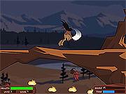 Dragon Warrior game