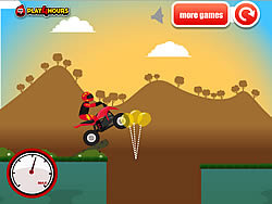 ATV Extremee game