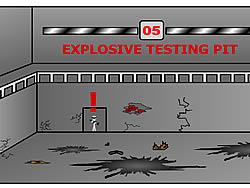 Spielen Sie das Gratis-Spiel  Assault Part 5