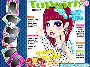 Play Front cover magazine Game
