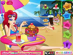 Sexy Ice Cream game