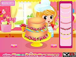 My Sweet 16 Cake 2 game