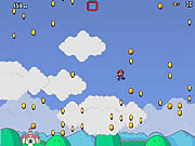 Play Super mario jump 2 Game