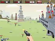 Play Defend castle Game