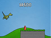 Raptor Rampage game