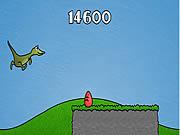 juego Raptor Rampage