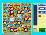 Chơi trò chơi miễn phí Fruit Monster