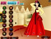 Play Korean dress up game Game