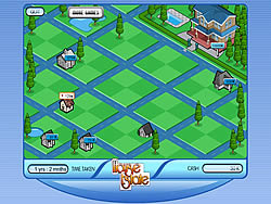 House Estate game