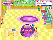 Play Book store Game