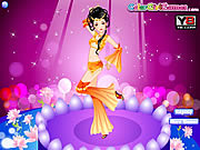 Dancing chinese princess Gioco