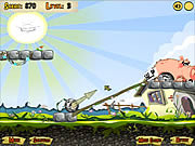 Play Save echidna Game