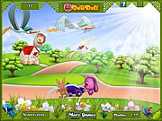 Play Toto s animal rescue Game