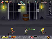 Play Ben 10 vs zombies Game