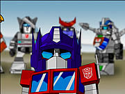 Watch free cartoon Transformers: Robots in Disguise