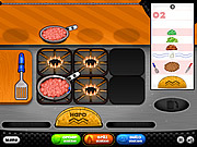 Play Papa s taco mia Game