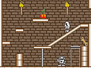 DIZZY the Prince game