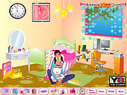 Play My new hostel Game