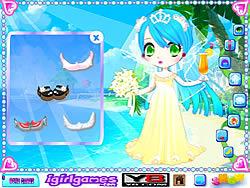 Chơi Pretty Little Bride miễn phí
