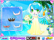 Play Pretty little bride Game