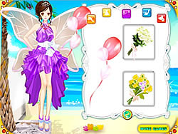 Enchanting Bride Show game