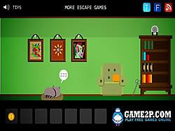 Apartment Floor 99 game